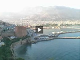 Film van Alanya Turkije